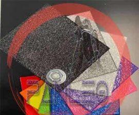 Polyurea Kaplama Renk Seçenekleri