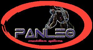 panleo izolasyon logosudur