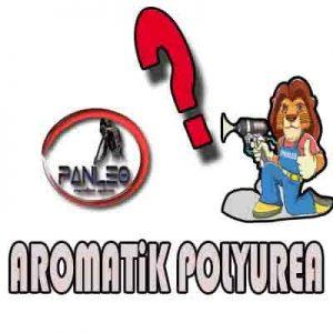 aromatik polyurea kaplama nedir