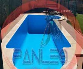 Havuz İzolasyonu