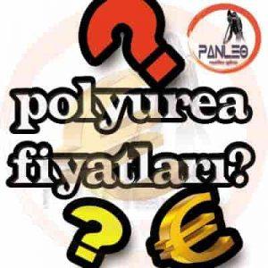 polyurea fiyatları