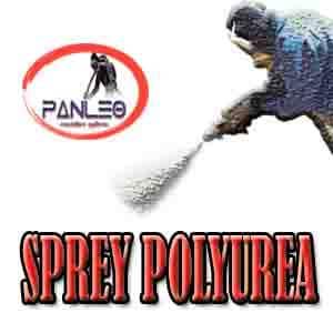 Sprey Polyurea